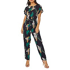 Dorothy Perkins - Tropical jumpsuit