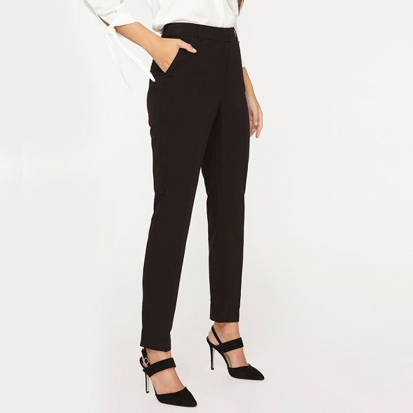 Perkins trousers black d naples Dorothy tall ring w04dPAA8n