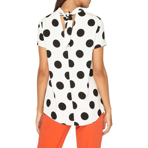 soft shirt printed Tall Perkins Dorothy t xOwC0Z7q