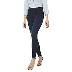 Dorothy Perkins - Tall indigo eden authentic jeggings