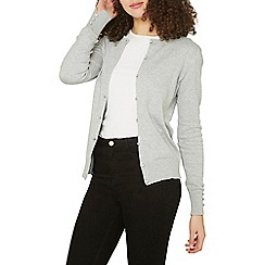 Dorothy Perkins - Tall grey cardigan