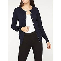 Dorothy Perkins - Tall navy cardigan