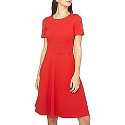 Dorothy Perkins - Tall red t-shirt dress