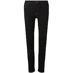 Dorothy Perkins - Tall indio straight leg jeans