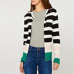 Dorothy Perkins - Tall Multi Colour Striped Cardigan