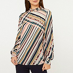 Dorothy Perkins - Tall Red Emily Top