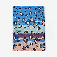 Dorothy Perkins - Multi leopard print scarf