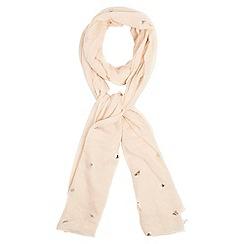Dorothy Perkins - Tallic bee scarf