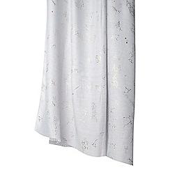Dorothy Perkins - Grey astrology scarf