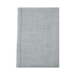 Dorothy Perkins - Grey glitter border scarf