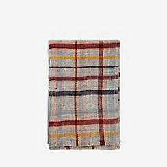 Dorothy Perkins - Multicoloured grid checked scarf