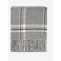 Dorothy Perkins - Multi colour prince of wales checked scarf