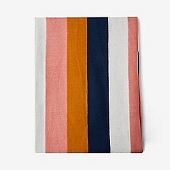 Dorothy Perkins - Multi Coloured Striped Scarf