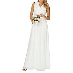 Dorothy Perkins - Bridal 'Juliet' maxi dress