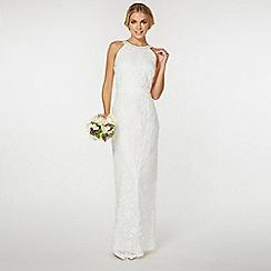 Dorothy Perkins - Showcase white aurora bridal dress