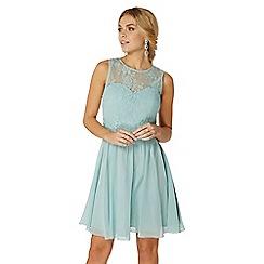Dorothy Perkins - Showcase thyme lola prom dress