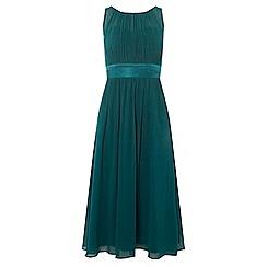 Dorothy Perkins - Green beth midi prom dress