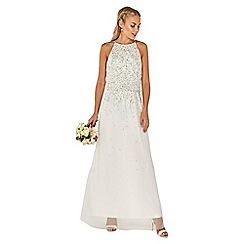 Dorothy Perkins - Showcase bridal josephine maxi dress
