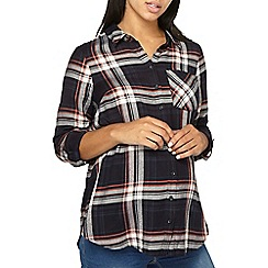 Dorothy Perkins - Maternity long sleeve checked shirt