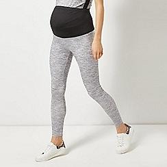 Dorothy Perkins - Maternity Grey Activewear Leggings