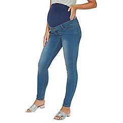Dorothy Perkins - **maternity vintage super skinny jeans