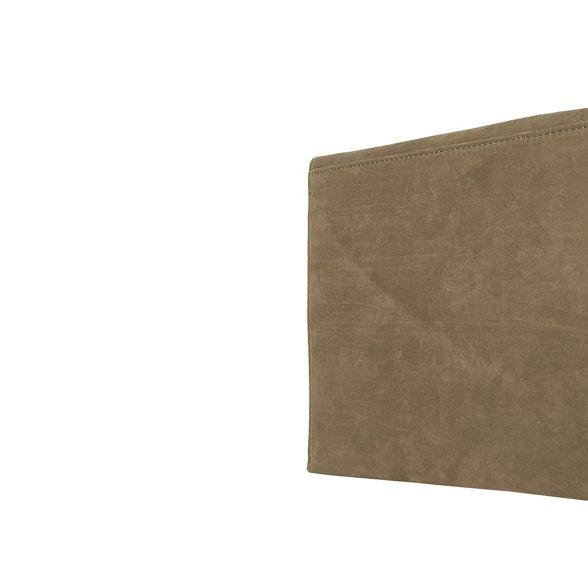 Perkins clutch bag Dorothy Khaki envelope 0qT4WAd