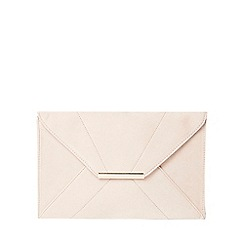 Dorothy Perkins - Sesame envelope clutch