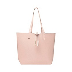 Dorothy Perkins - Blush shopper bag