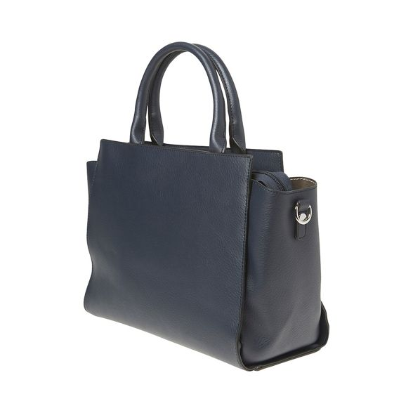 Perkins winged tote Navy Dorothy workwear bag CqYxw