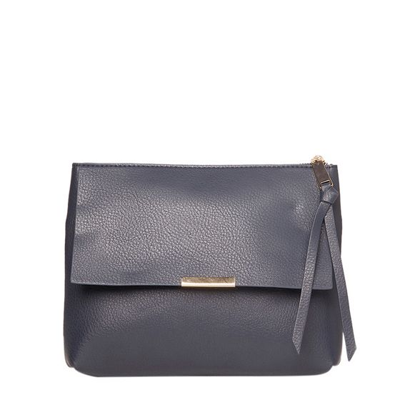 Dorothy body zip blue cross Perkins Navy top bag rOqPprAwx