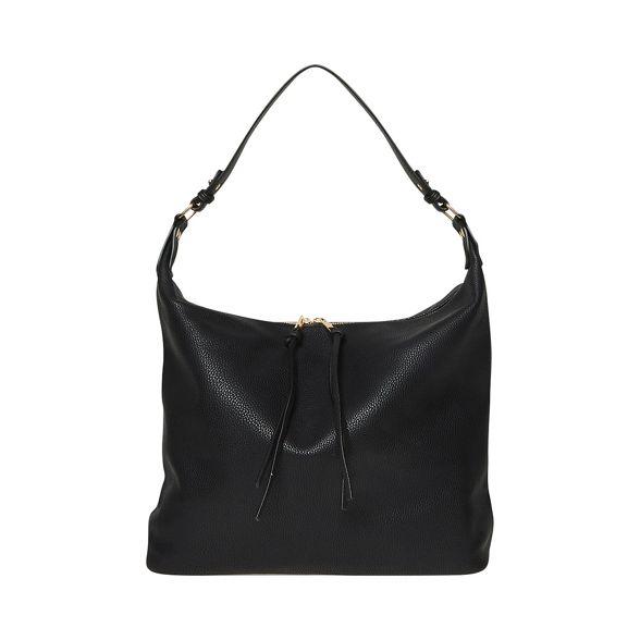 zip Perkins Dorothy double bag Black hobo FtxnqA4Zv