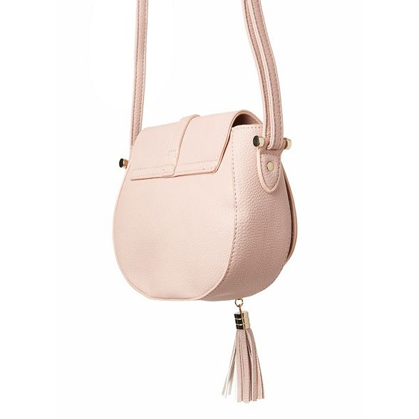 detail Blush tassel Perkins body cross Dorothy bag vnaSWW