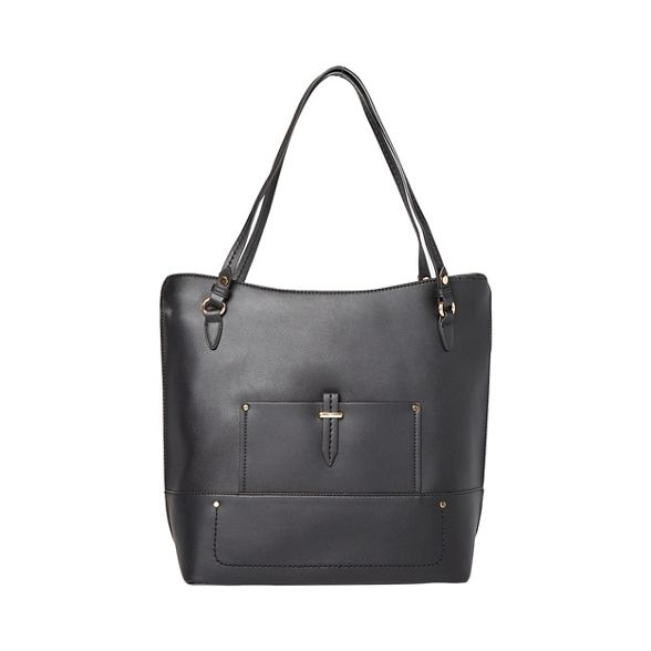 hardware shopper Dorothy bag Black detail Perkins FEFqpRPw