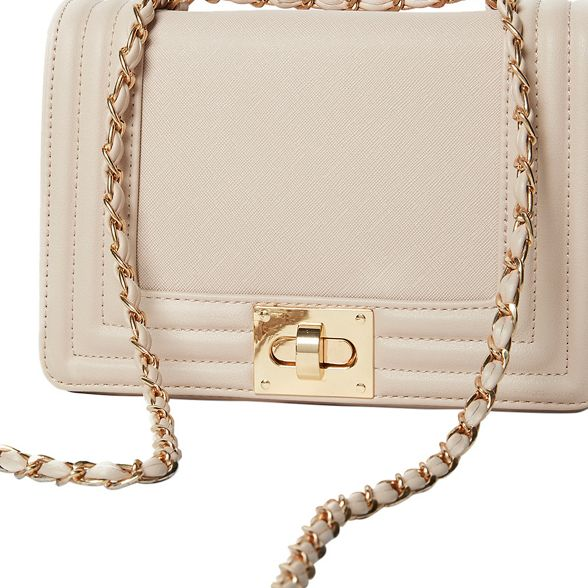 body Blush iconic bag Dorothy lock cross Perkins SzfqwR
