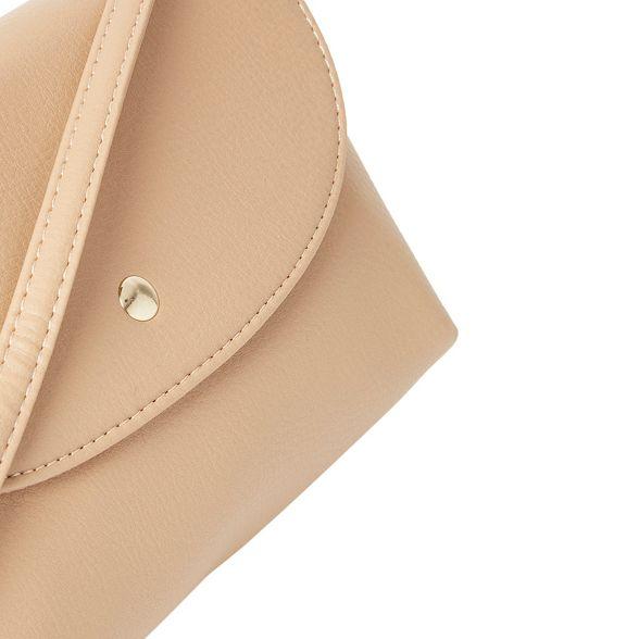 cross Perkins stud body pouch curve Dorothy Camel ZwgqU