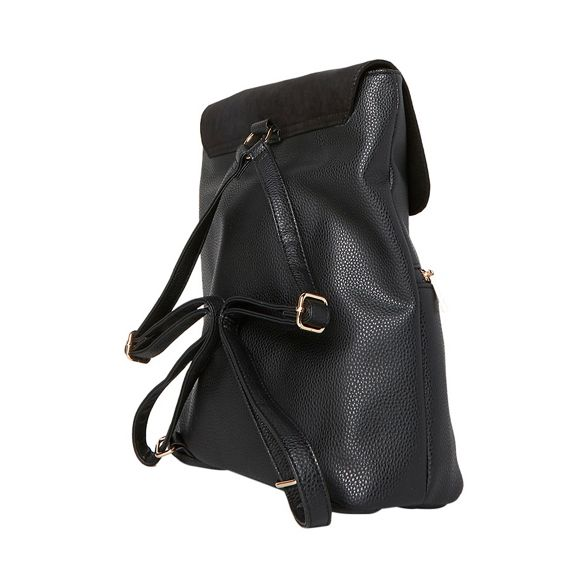 detail backpack Perkins tassel Dorothy Black ItqaZ