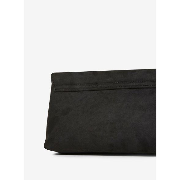 Perkins Dorothy clutch envelope bag Black RRw8Uqdr