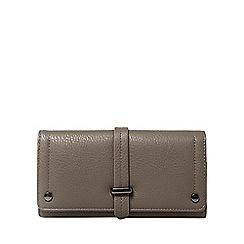 Dorothy Perkins - Mushroom hardware detail purse
