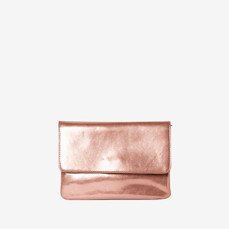 Dorothy Perkins - Pieces Rose Landrea Cross Body Bag