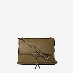 green - Cross body bags - Dorothy Perkins - Handbags - Sale  7ae749a50d12b