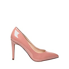 Dorothy Perkins - Dark rose emily court shoes