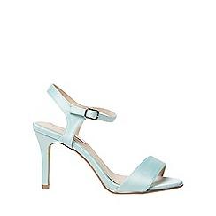 Dorothy Perkins - Showcase mint selina sandals