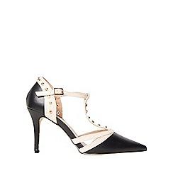Dorothy Perkins - Black gemima court shoes