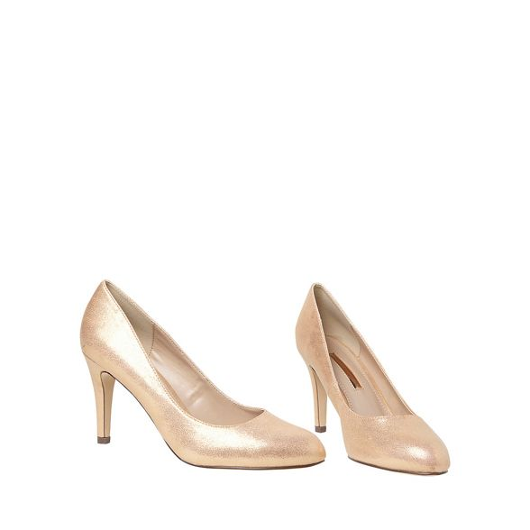 dallas Dorothy Pink shoes metallic Perkins court g1vvrWEA