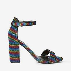d1537dbe9 multicoloured - Ankle strap sandals - Sandals - Women