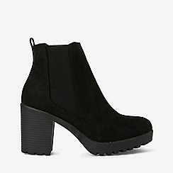 Dorothy Perkins - Black ainsley chelsea boots
