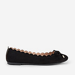 Dorothy Perkins - Black Pia Pumps