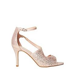 Dorothy Perkins - Tallic sunny sandals