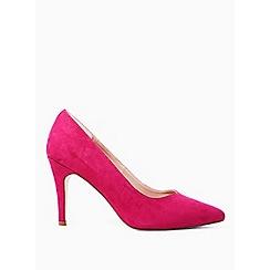 Dorothy Perkins - Pink mf drake court shoes