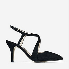 Dorothy Perkins - Black Enigma Cross Court Shoes